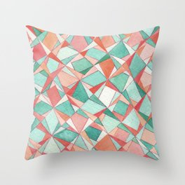 #22. LAUREN Throw Pillow