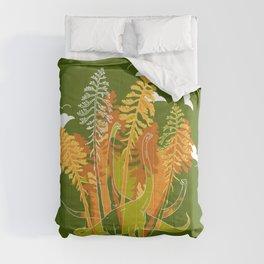 Brachio Grove Comforters