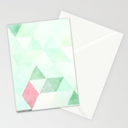 new adventures  Stationery Cards