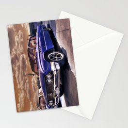 Buick Invicta  Stationery Cards