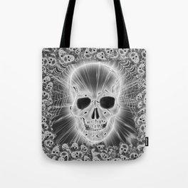 Skull 20161119 Tote Bag