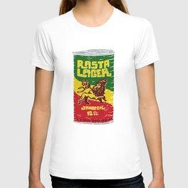 Rasta Lager T-shirt