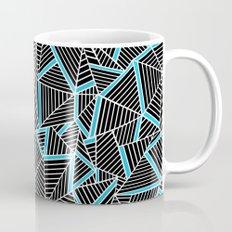 Ab 2 Repeat Blue Mug