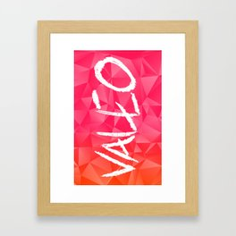 iPhone3 Framed Art Print