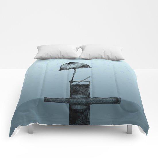 cool sketch 71 Comforters