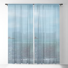 Visions Sheer Curtain