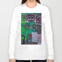 infinite Long Sleeve T-shirts featuring Infinite by Cifertherhyme