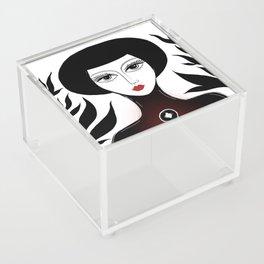Key Acrylic Box