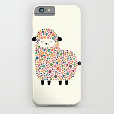 Bubble Sheep iPhone 6 Slim Case