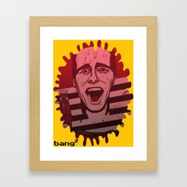 """""""I'm walking on sunshine"""" Framed Art Print"""