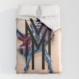Heroes and Villains Series 2: Magneto Comforters