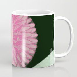 The Blossom of Peace Coffee Mug