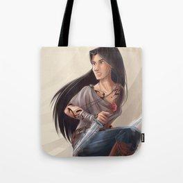 Isabelle Lightwood Tote Bag
