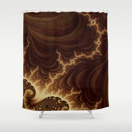 832 Shower Curtain