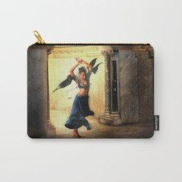 The desert dancer Carry-All Pouch