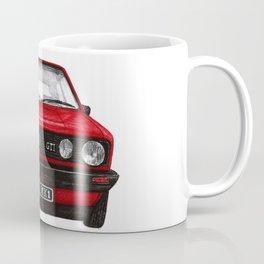 Golf Mk1 Coffee Mug