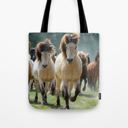 Isipower Tote Bag