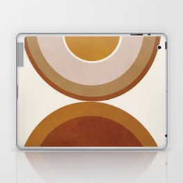 Modern Geometry Laptop & iPad Skin