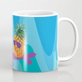 Skating duo Coffee Mug