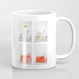 Capturing a motion sequence Coffee Mug