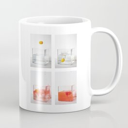 Capturing a motion sequence Coffee Mug