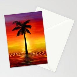 Palma Sea Stationery Cards