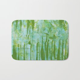 Abstract No. 127 Bath Mat