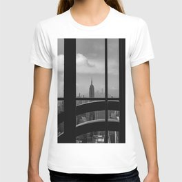 New York State of Mind III T-shirt