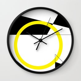 sunlight Wall Clock
