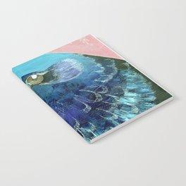 Spirit Animal Notebook