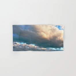 Clouds Over Hatteras Hand & Bath Towel
