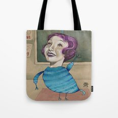 RAISE YOUR HAND Tote Bag