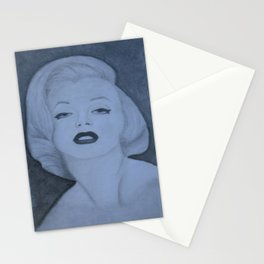 """Classic Beauty"" Stationery Cards"