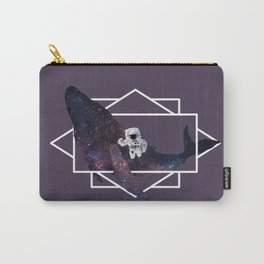 universe in whale Carry-All Pouch