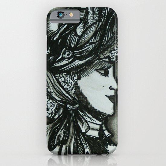 Victorian II iPhone & iPod Case
