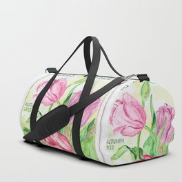 Old Bulbs & Seeds Pack Duffle Bag