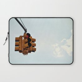 in the way... Laptop Sleeve