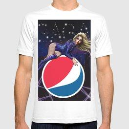 Lady Superbowl T-shirt