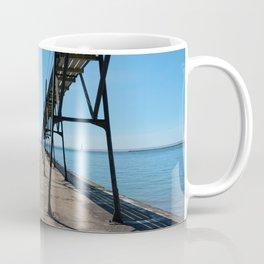here we go again Coffee Mug