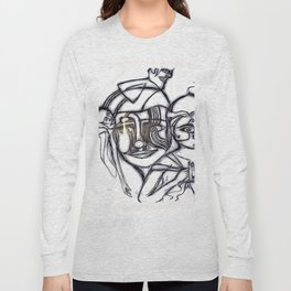 Dream whisper Long Sleeve T-shirt