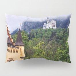 Hohenschwangau Pillow Sham