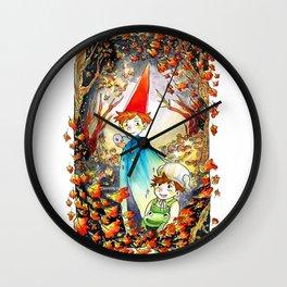 OTGW 05 Wall Clock