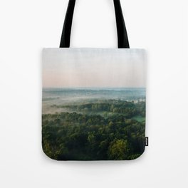 Kentucky from the Air Tote Bag