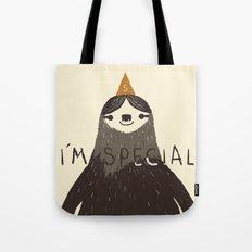 sloth(light) Tote Bag