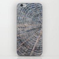wood iPhone & iPod Skins featuring wood by Artemio Studio