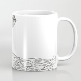 Drool Coffee Mug