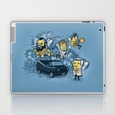 Bee Team 2 Laptop & iPad Skin