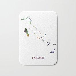 Bahamas Bath Mat