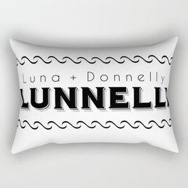 Lunnelly Rectangular Pillow