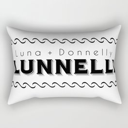 Lunnelly Rectangular Pillow